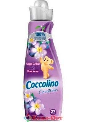Coccolino Purple Orchid Blueberies 950ml