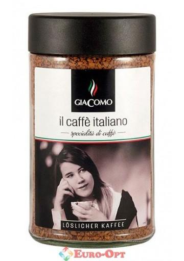 Giacomo Il Caffe Italiano 200g