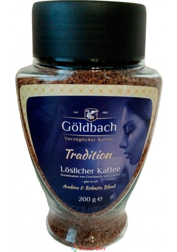Goldbach Tradition 200g