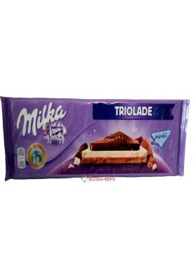 Milka Triolade 300g.