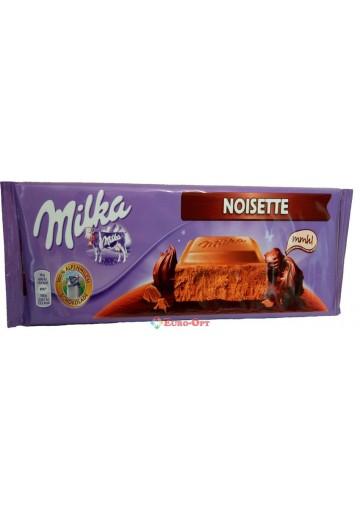 Milka Noisette 300g.