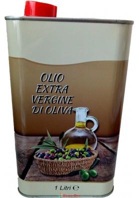 Olio Extra Vergine di Oliva 1000ml