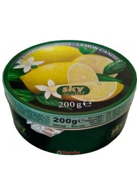 Bonbons Sky Candy Zitronen (Лимон) 200g