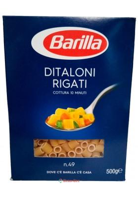 Barilla №49 Ditaloni Rigati