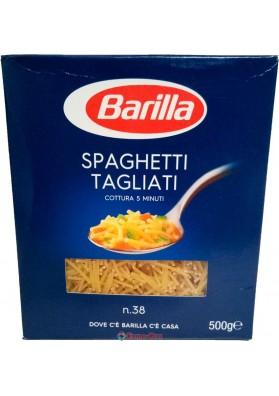 Barilla №38 Spaghetti Tagliati 500g