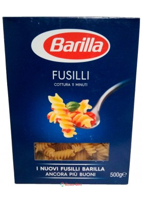 Barilla №98 Fusilli 500g