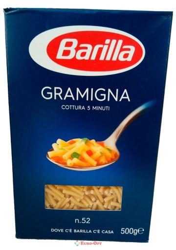 Barilla №52 Gramigna 500g