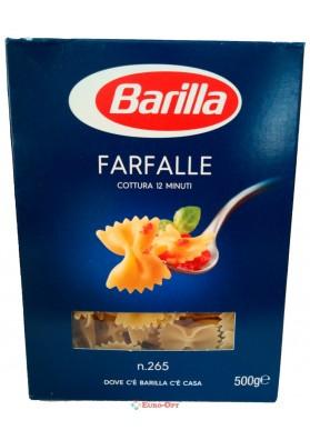 Barilla №265 Farfalle 500g