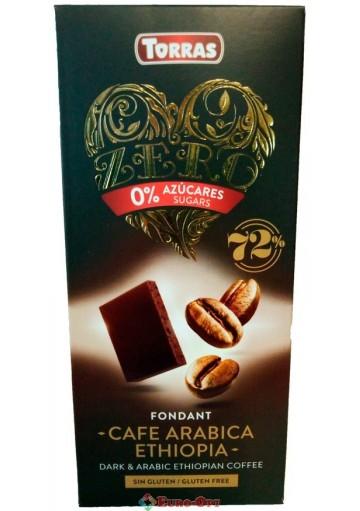Torras Cafe Arabica Ethiopia 100g