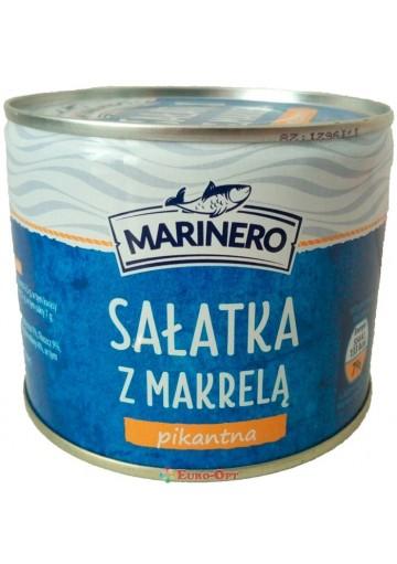 Marinero Salatka z Makrela 330g