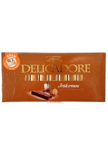 Delicadore Irish Cream (Ирландский Крем) 200g.