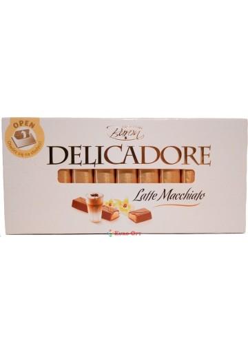 Delicadore Latte Macchiato (Латте Макиато) 200g.