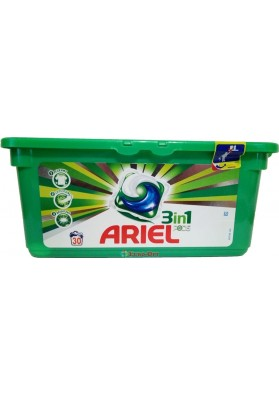 Ariel 3 in Pods 30 caps