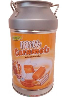 Woogie Milk Caramels 250g