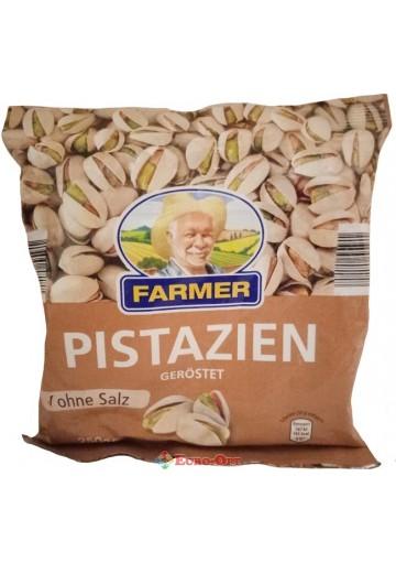 Farmer Pistazien (С солью) 250g.