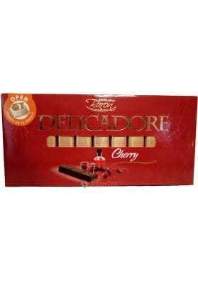 Delicadore Cherry 200g.