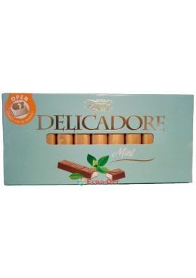 Delicadore Mint 200g.