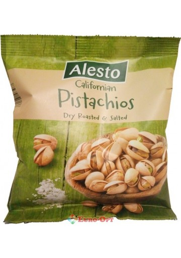 Alesto Pistazien (С солью) 150g.