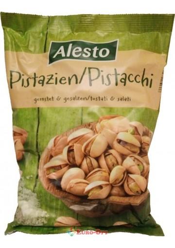 Alesto Pistazien (С солью) 500g.