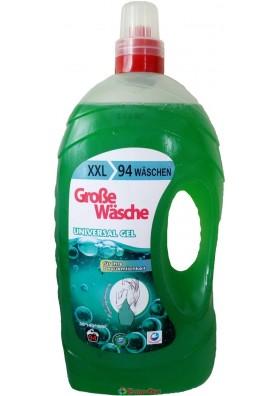 Grobe Wasche Universal Gel 5.65l