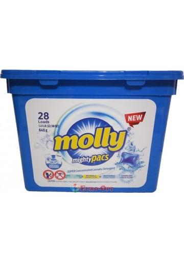 Molly 28 caps