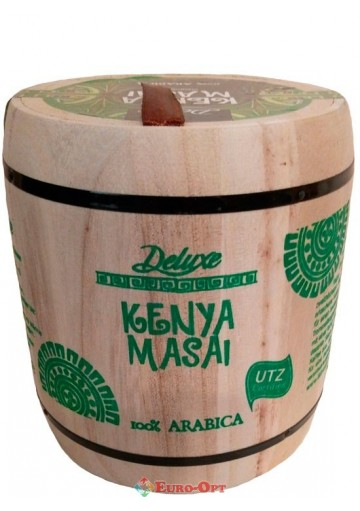 Deluxe Kenya Masai 250g.