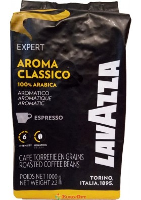 Lavazza Aroma Classico 1kg.