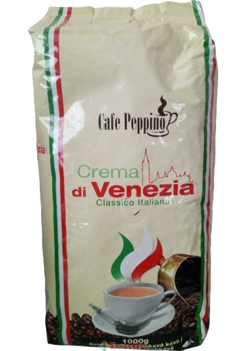 Cafe Peppino Crema di Venezia 1kg.