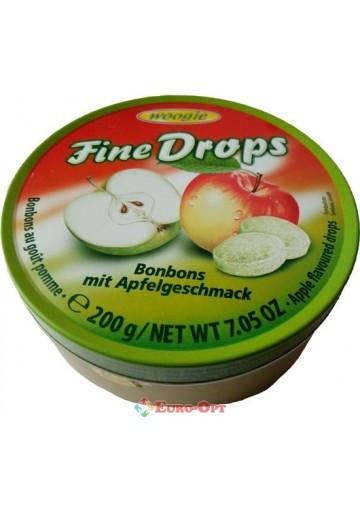 Woogie Fine Drops (Яблоко) 200g.