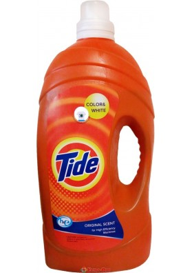 Tide Color & White 5.65l
