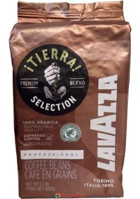 Lavazza Espresso Tierra (Лавацца Тиера) 1kg