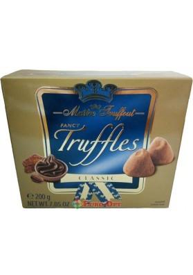 Maitre Truffout Truffles Сlassic Flavour 200g