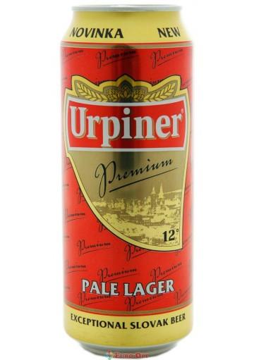 Urpiner Premium 0.5l