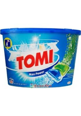 Tomi Max Power 45 caps