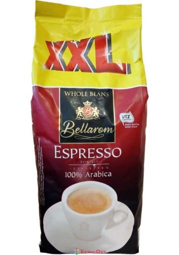 Bellarom Espresso XXL 1.2kg.