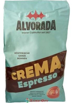 Alvorada Crema Espresso 500g