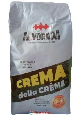 Alvorada Crema Della Creme 500g