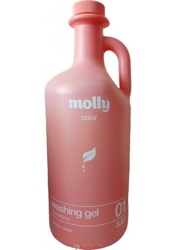 Molly Color Coraldrop Gel 3.2l.