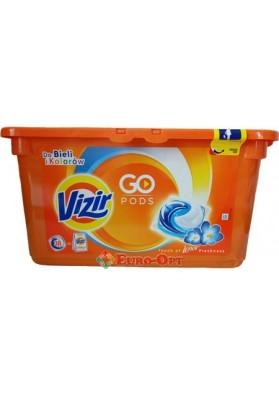 Vizir Go 38 Pods + Lenor