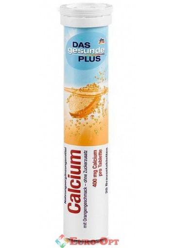 Das Gesunde Plus Calcium (Кальций)