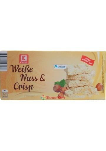 K-Classic WeiSe Nuss & Crisp 200g