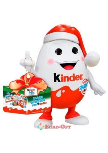Kinder Mix Skarbonka 131g