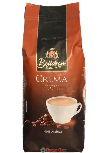 Кава в зернах Bellarom Crema (Белларом Крема) 500g.