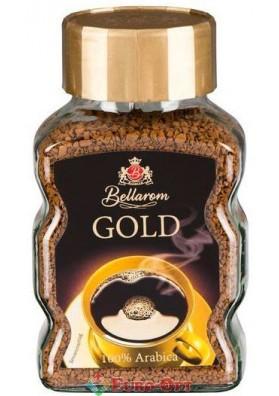 Кофе растворимый Bellarom Gold 100g