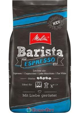 Melitta Barista Espresso 1kg