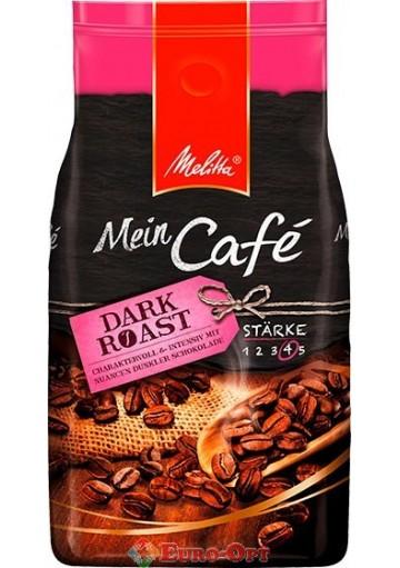 Melitta Mein Cafe Dark Roast 1kg