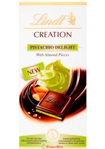 Lindt Pistachio Delight 100g