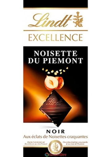 Lindt Excellence Zartbitter 50% Cacao 100g