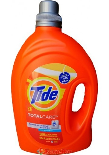 Tide Totalcare 3.95l