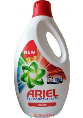 Ariel Color Gel 5.75l